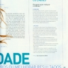 Revista Ultimate Beauty - Julho-Setembro 2011 - parte 2