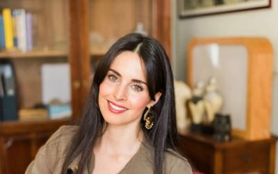 Catarina Gouveia é a nova embaixadora da clínica Biscaia Fraga