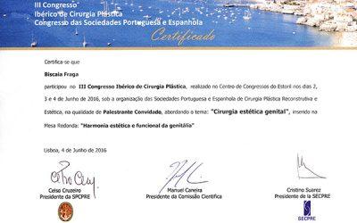 Estética genital em destaque no Congresso de Cirurgia Plástica