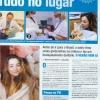 Revista TV Guia - Joana Duarte - Abril 2009