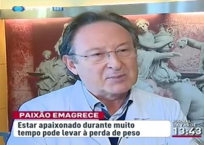 Paixão Emagrece – RTP
